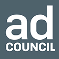 The Ad Council Logo
